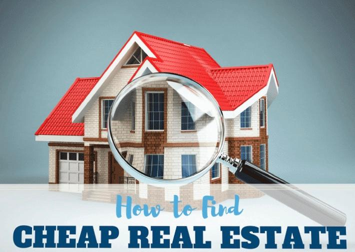 Discover Ways to Make Money Buying, Selling and Renting Real Estate
